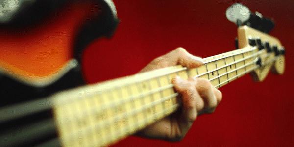 Bass-banner
