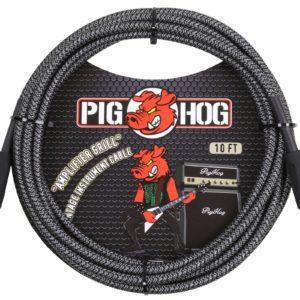 Pig Hog 10ft Vintage Series Cables