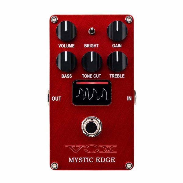 valvenergy mystic edge